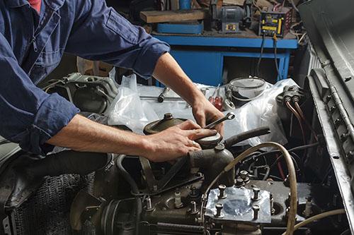 Mobile Mechanic Pros for Car Diagnostics Austin